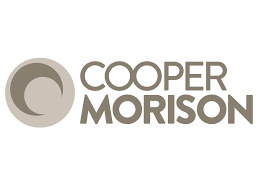 cooper morison